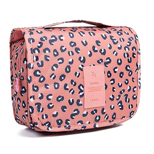 Charm4you Packing Cubes for Travel Suitcases Organiser Bags,2020 multifunctional outdoor travel storage bag-Leopard,Organizer Bags for Travel Suitcase Organization