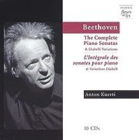 Complete Piano Sonatas &