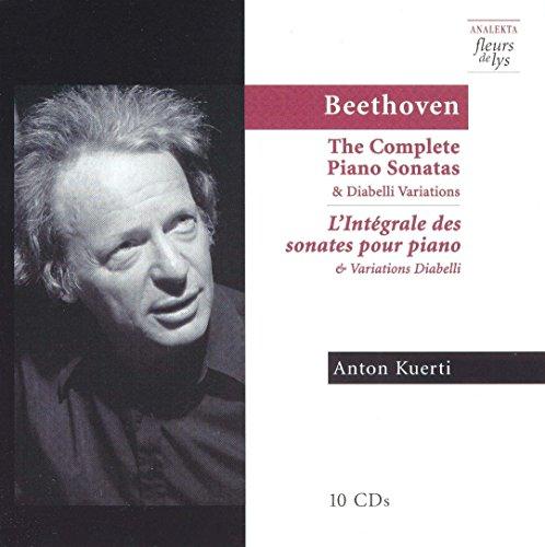 Klaviersonaten 1-32 (Ga)