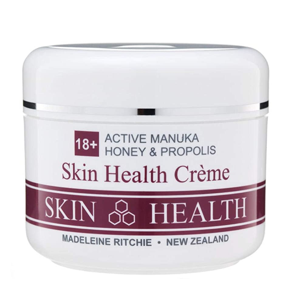 推定フェザー格差Madeleine Ritchie New Zealand Skin Health Creme 200ml