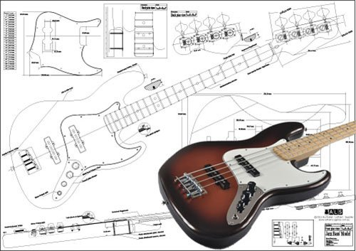 Fender Jazz Bass Wiring Diagram from m.media-amazon.com