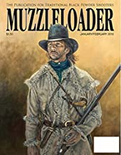 muzzleloader magazine