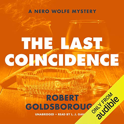 The Last Coincidence  By  cover art