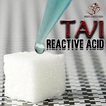 Reactive Acid - Single