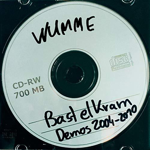 Bastelkram (Demos 2004 - 2010)