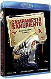 Campamento Sangriento [Blu-ray]