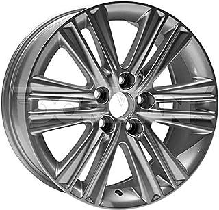 Dorman - OE Solutions 939-837 17 x 7 In. Painted Alloy Wheel