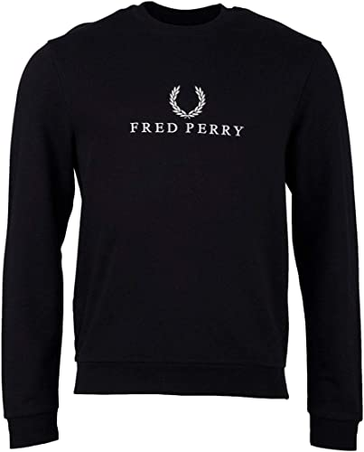 Frouge Perry Sweatshirt Brodé