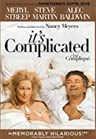 [北米版DVD リージョンコード1] IT'S COMPLICATED / (AC3 DOL DVS OCRD WS)