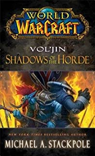 Vol'jin( Shadows of the Horde)[WOW VOLJIN SHADOWS OF THE HORD][Mass Market Paperback]