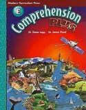 Comprehension Plus Homeschool Bundle (2002) Level E