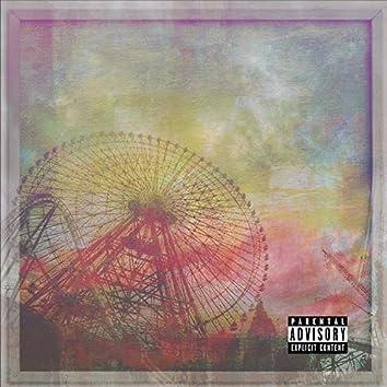 A Ferris Wheel of Emotions