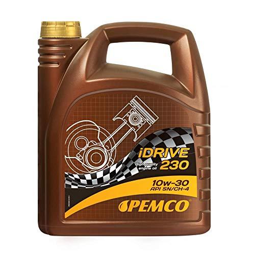 Pemco iDRIVE 230 10W-30 Motoröl 5l