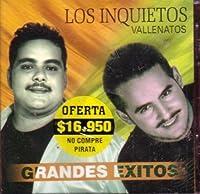 Grandes Exitos (1999-05-03)