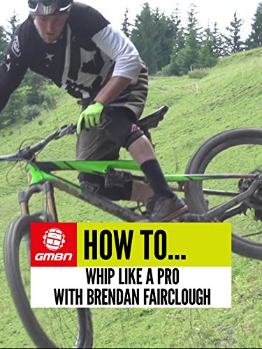 How To Whip Like A Pro - With Brendan Fairclough