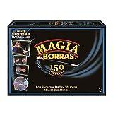 Educa Magia Borras 150 Trucos con luz en DVD