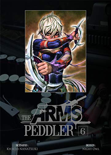 The Arms Peddler T06 (06)