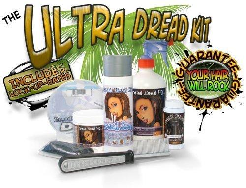 Ultra Dread Kit for Dreadlocks by DreadHeadHQ