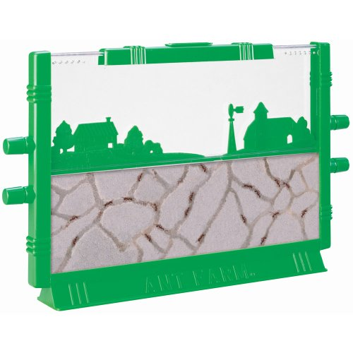 NEW! Uncle Milton Ant Farm The Original