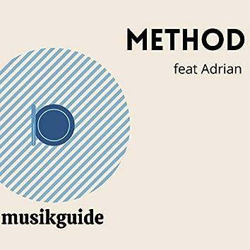 Method (feat. Adrian)