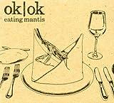 Eating Mantis