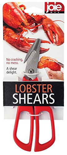Joie Lobster Crab Seafood Shears
