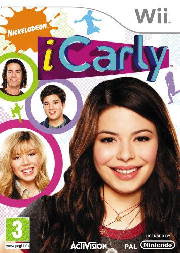 iCarly (Wii) [import anglais]