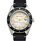 Spinnaker Croft Japanese Automatic Watch - SP-5058-0A