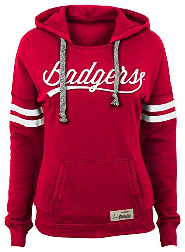NCAA by Outerstuff NCAA Wisconsin Badgers Juniors