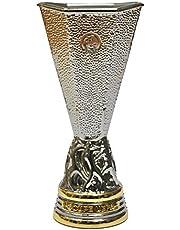 UEFA 100 mm Trophy Replica Europa League, Unisex-Adult, Metal