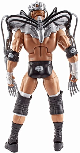 WWE Elite Figure, Triple H