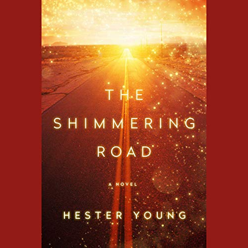 The Shimmering Road Titelbild