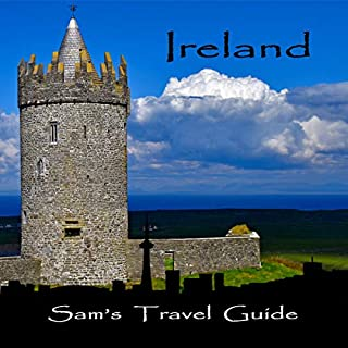 Ireland: Essential Travel Tips audiobook cover art