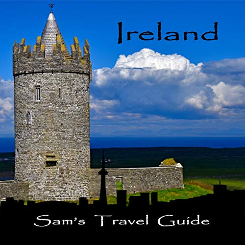 Ireland: Essential Travel Tips cover art