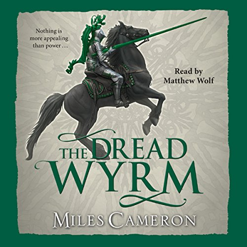The Dread Wyrm cover art