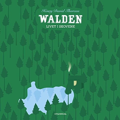 Couverture de Walden