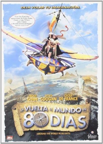 La Vuelta Al Mundo En 80 Dias [DVD]