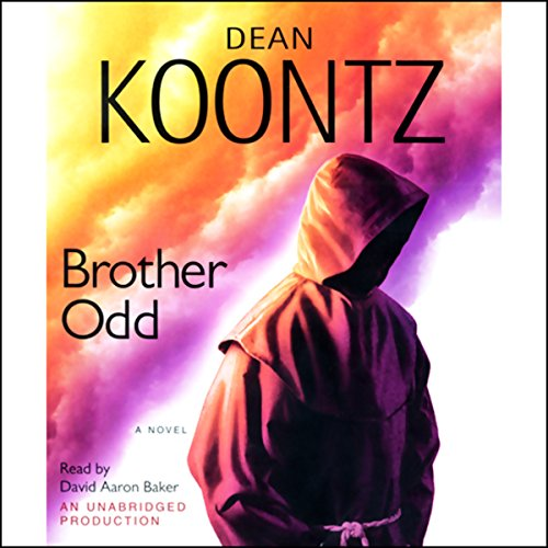 Couverture de Brother Odd