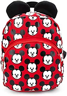 3-5 years old mini cute Mickey kindergarten bag children backpack men and women baby backpack travel bag