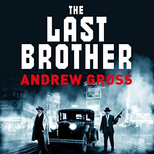 The Last Brother cover art