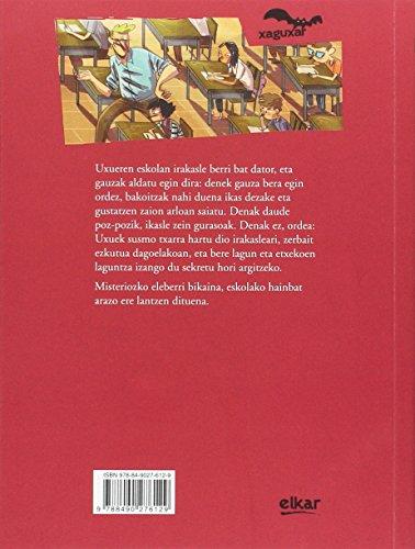 Loaren inbasio isila: 221 (Xaguxar)