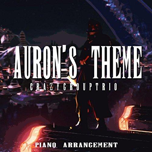 "Auron's Theme (From ""Final Fantasy X"")"
