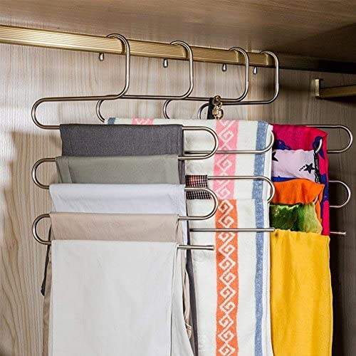 Closet pants hanger _image0