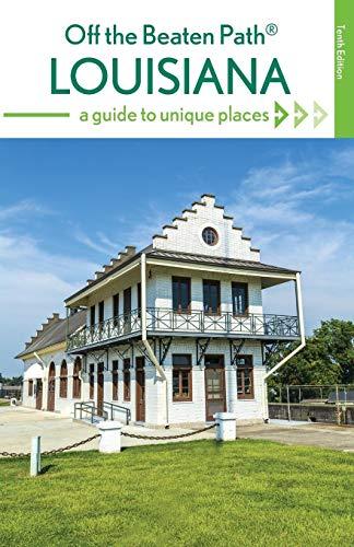 General Louisiana Travel Guides