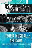 TEORÍA MUSICAL APLICADA: ESCALAS, ACORDES BÁSICOS Y CÍRCULOS ARMÓNICOS