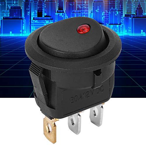 Interruptor de palanca, funcionamiento estable del interruptor basculante para fábrica para ingeniero