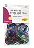 Charles Leonard Loose Leaf Rings, 1