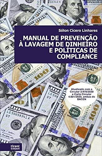 Manual de Prevenção à Lavagem de Dinheiro