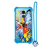 Case for VERNEE APOLLO LITE Case Silicone border + PC hard