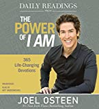 Daily Readings from The Power of I Am: 365 Life-Changing Devotions